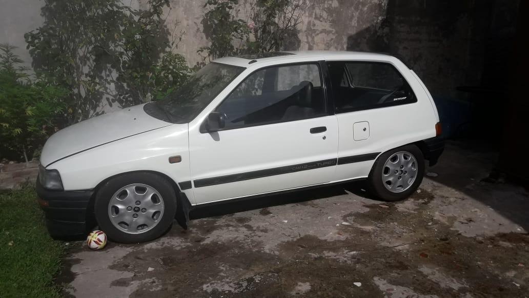 Daihatsu Charade Gtti 1.0 Turbo -   69.900 en Mercado Libre ecea709560c1