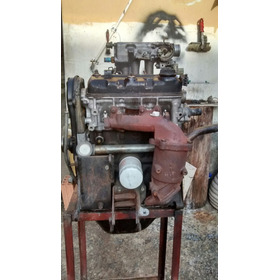 Daihatsu Cuore Motor