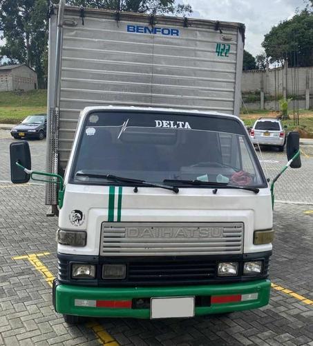 daihatsu delta 96