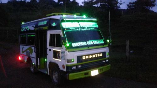 daihatsu delta 98