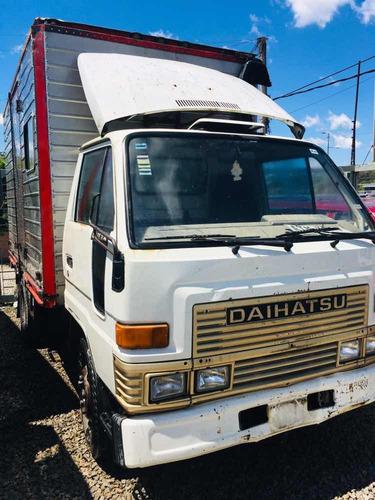 daihatsu delta furgon 2300 kg-diesel  aerocar