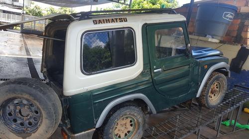 daihatsu diesel