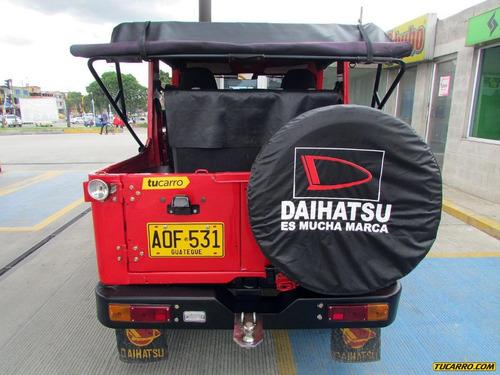 daihatsu f20 1.6l mt 1600cc lona