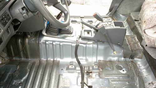 daihatsu feroza 1.6 - 16v gasolina ano 1997