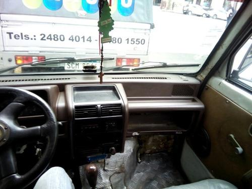 daihatsu hijet furgon