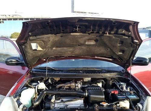 daihatsu sirion 1.0 nafta - full full
