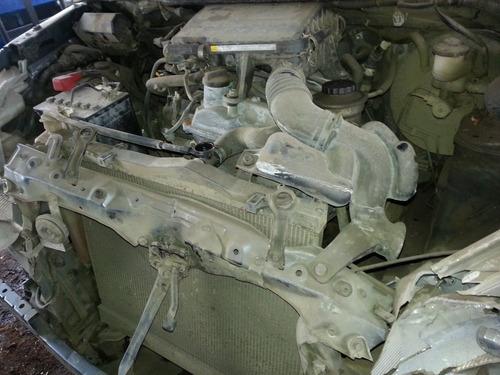 daihatsu terios 2007 - 2013 en desarme