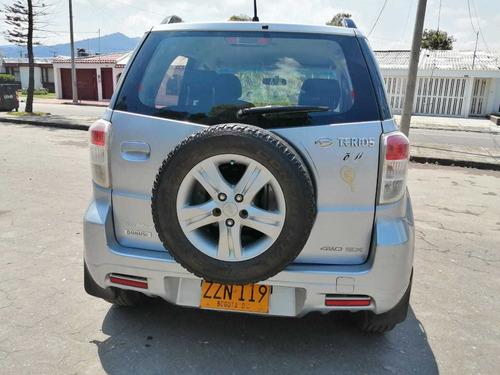 daihatsu terios oki 4x4 1500cc