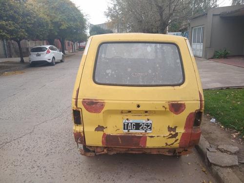 daihatsu wide cab van $ 9.000