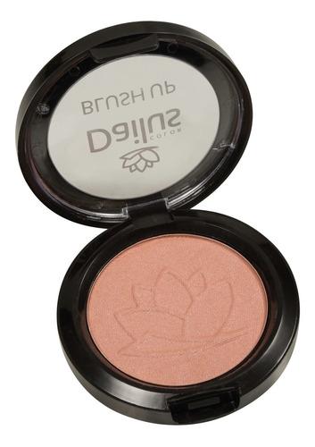 dailus up 14 nude - blush em pó 4,5g
