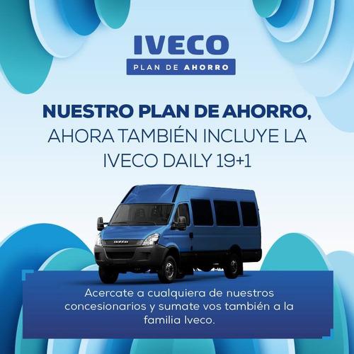 daily 19+1  plan de ahorro 72 cuotas sin interes