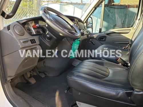 daily 35s14 bau pick up camionete caminhonete iveco