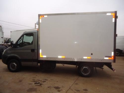 daily caminhões iveco