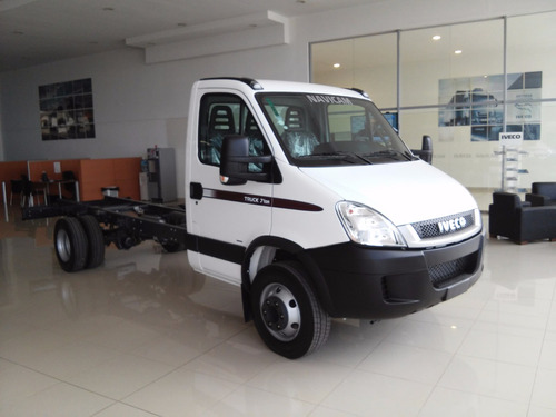 daily camion iveco