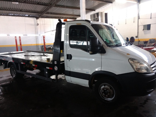 daily chassi, iveco