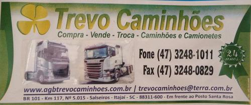 daily furgão caminhão iveco