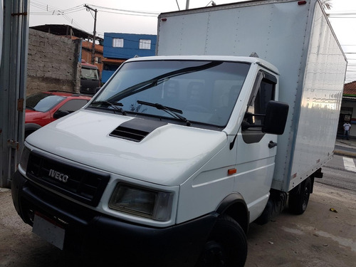 daily pick-up iveco