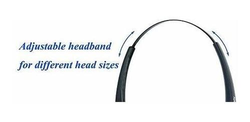 dailyheadset rj9 duo con cable cancelación de ruido auricula