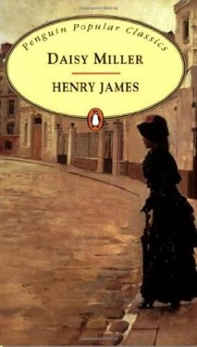 daisy miller - henry james - penguin classics - rincon 9