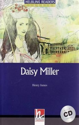 daisy miller - level 5 - helbling languages with cd rincon 9