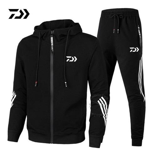 daiwa spring autumn 2020  fishing suit cotton outdoor
