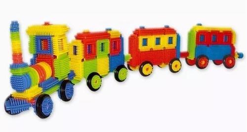 daki modelo 206 - 58 piezas - vavi toys