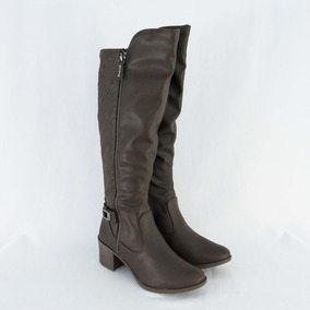 00464ca170 Botas Femininas Dakota Cano Longo - Sapatos para Feminino Marrom em Rio  Grande do Sul no Mercado Livre Brasil