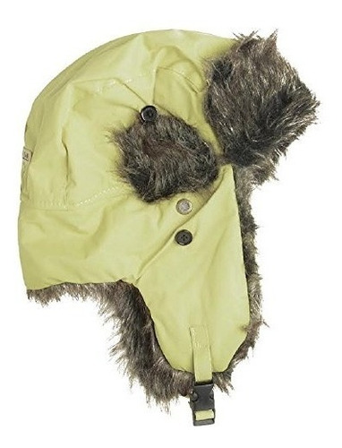 dakota dan winter trooper, trampero, sombrero de la caza o