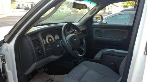 dakota slt doble cabina 2012, automatica