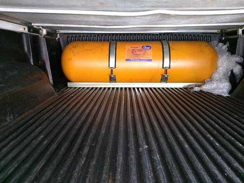dakota sport cãmbio automático cabine estendida 3.9 gas/gnv