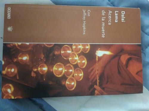dalai lama acerca de la muerte