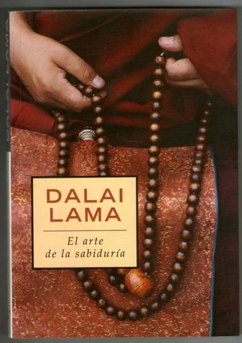 dalai lama - el arte de la sabiduria