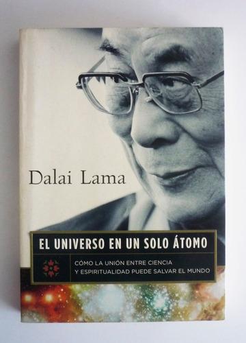dalai lama - el universo en un solo átomo