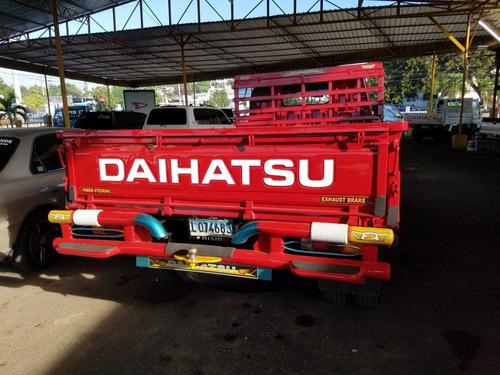 dalhatsu delta 2002 corto santiago r d luís rodríguez 809257