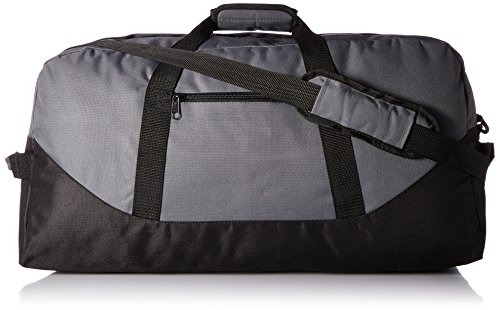 Dalix 25 Big Adventure Large Gym Sports Duffle Bag (black Gr -   116.900 en  Mercado Libre 2194306af7b36
