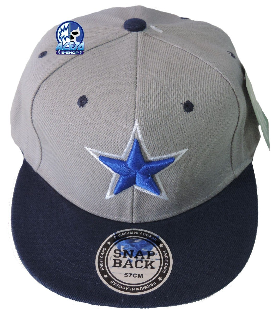 Dallas Cowboys Gorra Visera Plana Envio Gratis Nfl Danbr68 ... e96f6378ae5