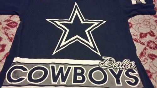 dallas cowboys miami dolphins camisas lote de 2 x $250