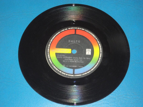 dalto - lp compacto - 1974