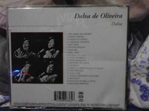dalva de oliveira / dalva ( 1973) cd