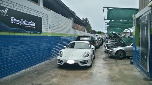 dam automotriz taller automotriz multimarca en barranco