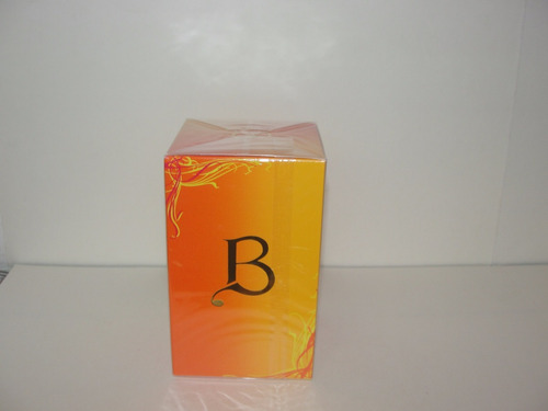 dam beyonce heat rush 100ml edt. nuevo original