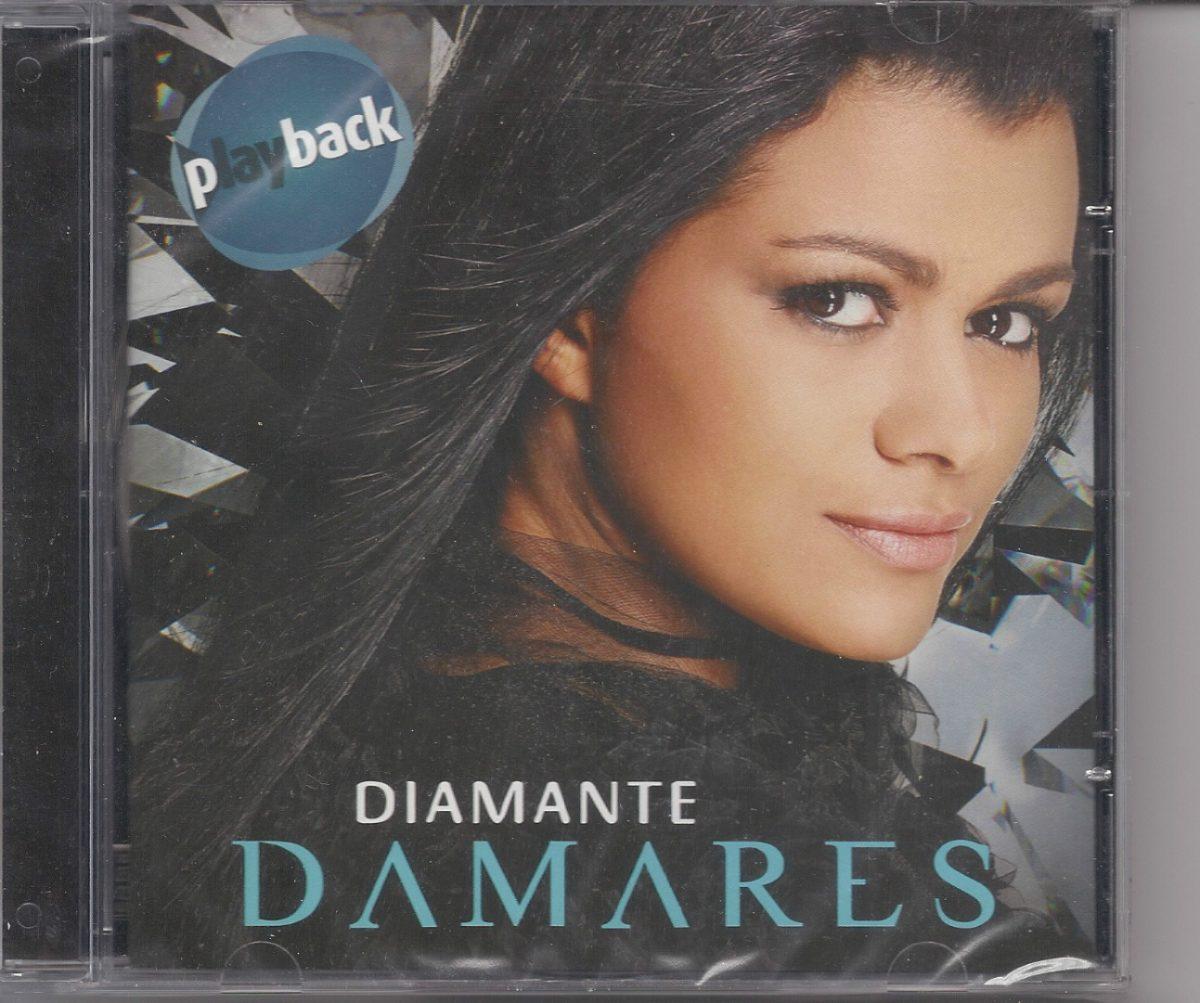 cd damares diamante 2012