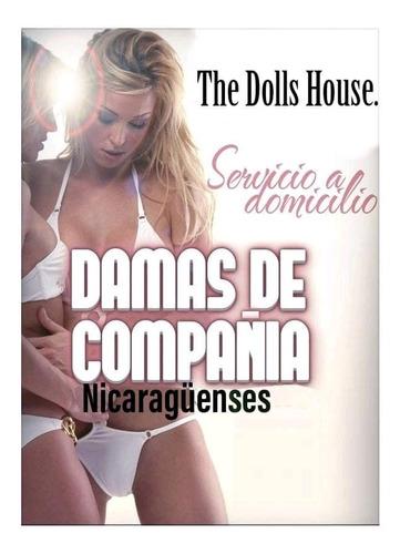 damas de compañia nicaragua