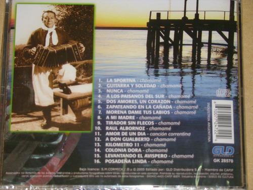 damasio esquivel 3 albumes en 3 cds nuevos sellado kktus