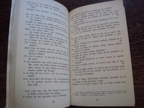 damaso alonso hijos de la ira diario intimo poema y estudio