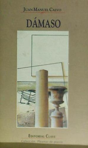 damaso(libro crítica literaria. historia de la literatura)