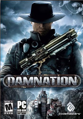 damnation - pc