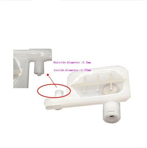 damper cabezal epson dx4, dx5 (filtro pequeño)