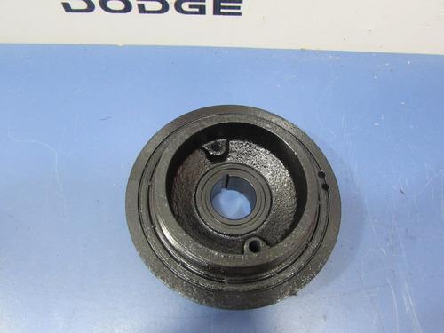 damper chevrolet motor 3400