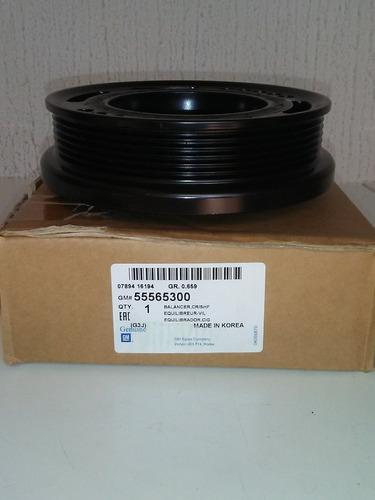 damper cruze original 55565300